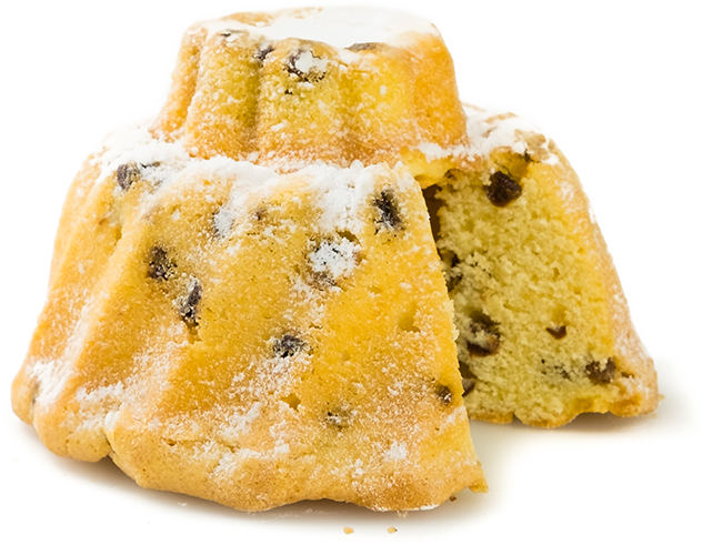 Speciale cakes voor de feestdagen