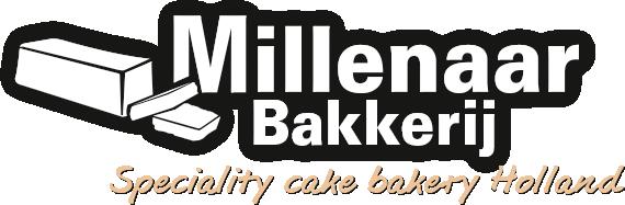 Millenaar Logo
